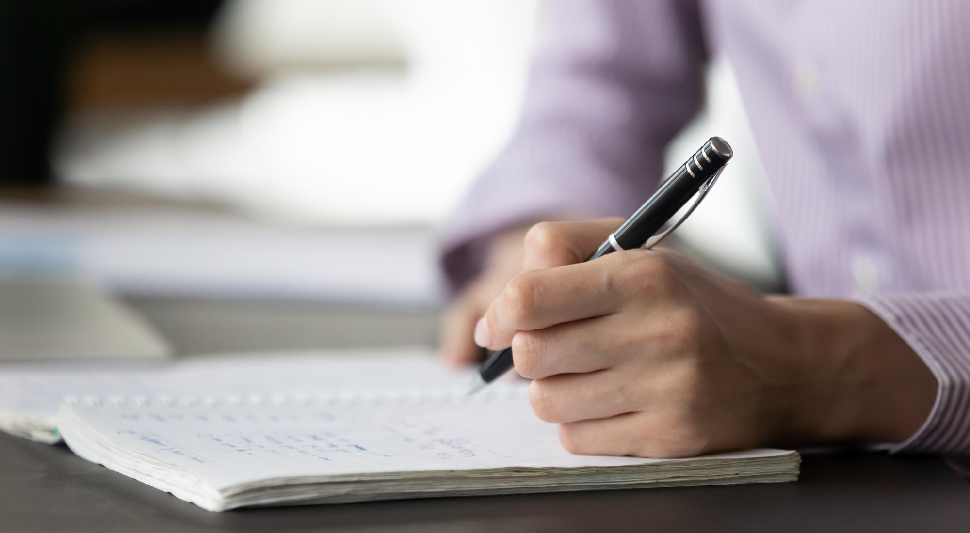 law essay writing